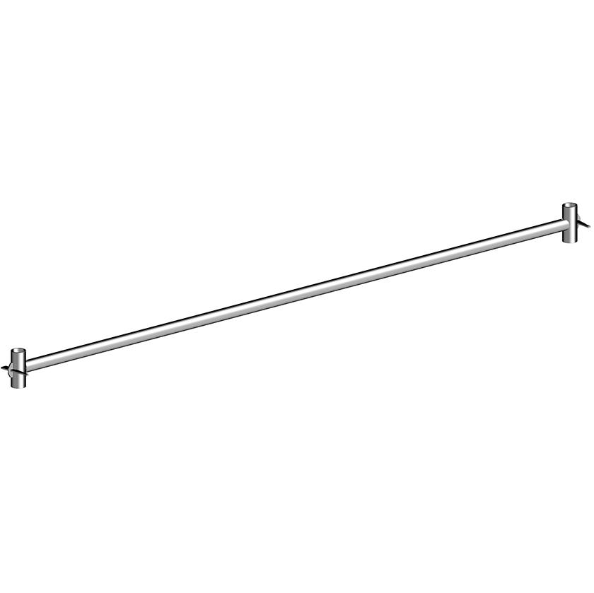 Pagrindo skersinis 2,85 m 1