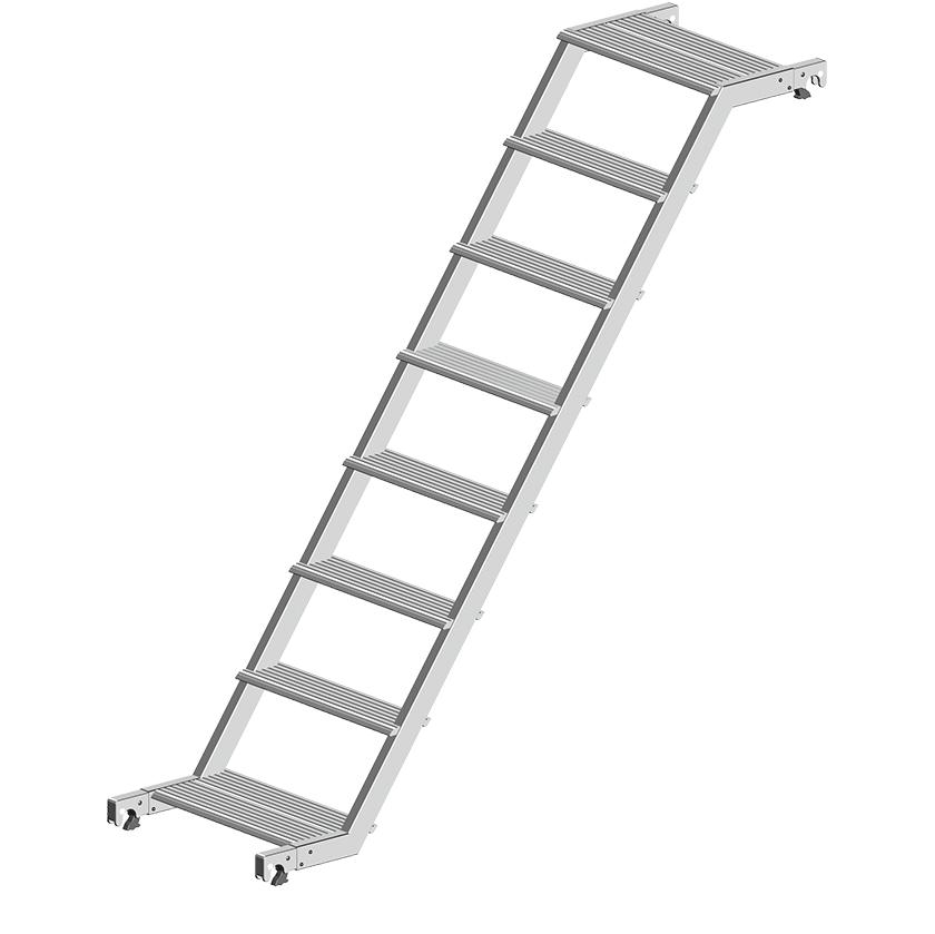 Laiptai 1,80 m 1