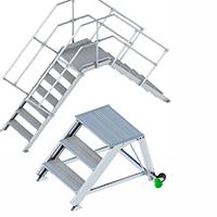 Laiptai ir platformos