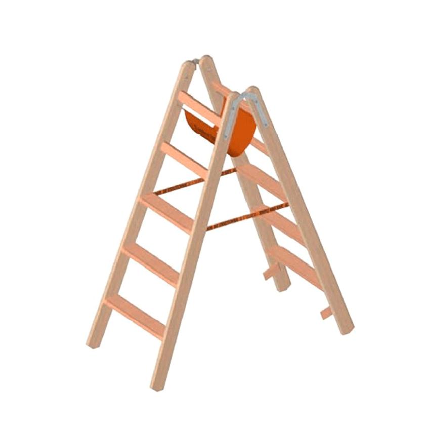 Dažytojų kopėčios