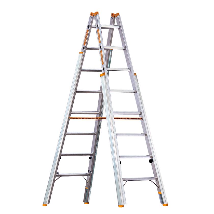Laiptams skirtos dvigubos kopėčios TOPIC 1061 1